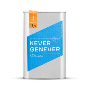 Kever Genever | 0% Alcohol
